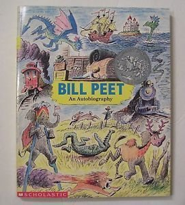 Bill Peet - An Autobiography