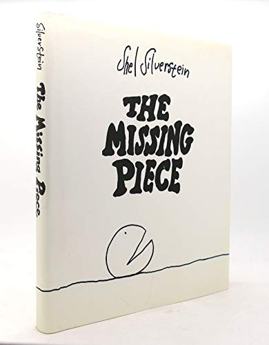 9780590257619: The Missing Piece