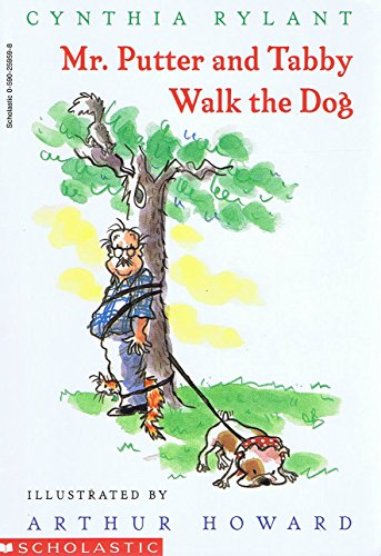 9780590259590: Mr. Putter and Tabby Walk the Dog