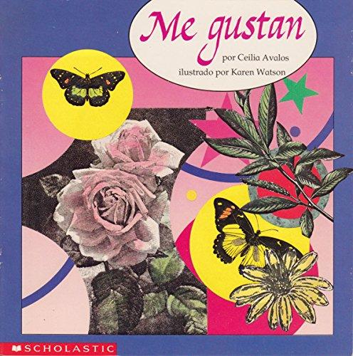 Me Gustan (0590260324) by Cecilia Avalos