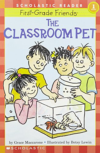 9780590262644: The Classroom Pet (Hello Reader!, Level 1)