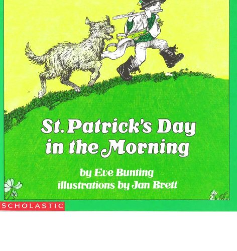St. Patrick's Day in the Morning: Bunting, Eve