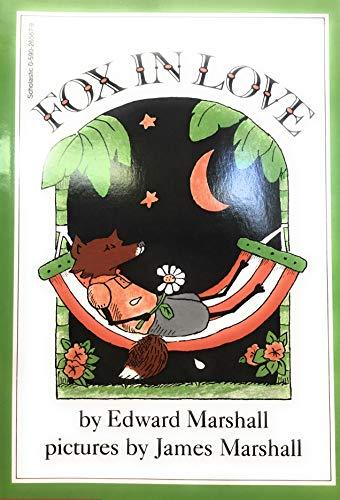 9780590265676: Fox in Love