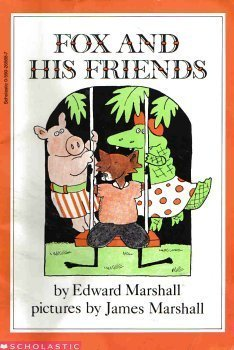 9780590265683: Title: Fox and His Friends