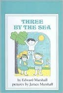 9780590265829: Title: Three by the sea