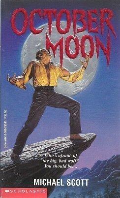 9780590265911: October Moon