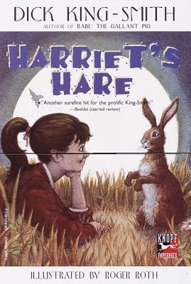 9780590266048: Harriet's Hare