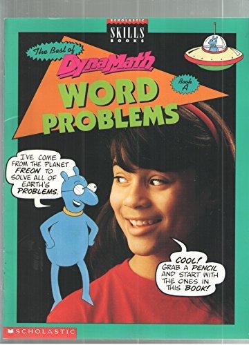 9780590266253: The Best of DynaMath - Word Problems