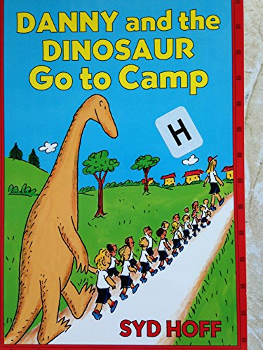 9780590266857: Danny and the Dinosaur go to Camp