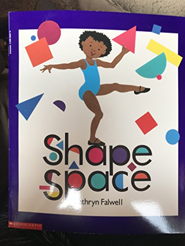 Shape space: Falwell, Cathryn