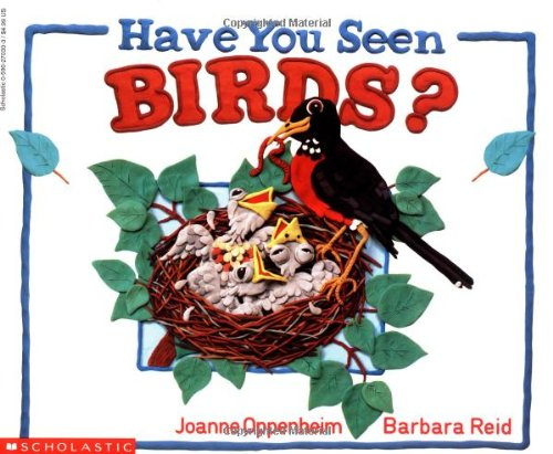 9780590270304: Have You Seen Birds?
