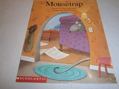 9780590273589: Mousetrap
