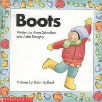 9780590273718: Boots