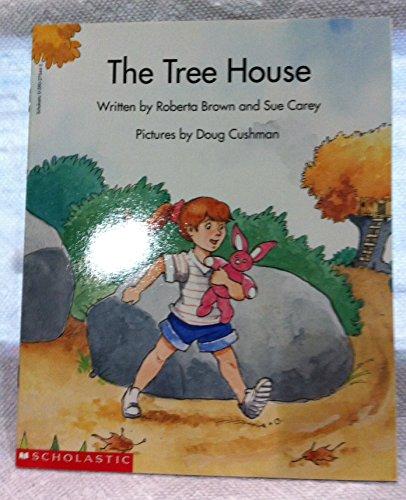 9780590275446: The tree house (Beginning literacy)