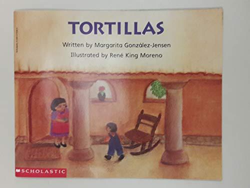 9780590275583: Tortillas