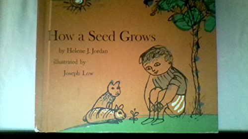9780590275910: How a Seed Grows (Let's-Read-And-Find-Out Science, Stage 1)