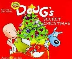 Doug's Secret Christmas: Scarborough, Ken; Carr,
