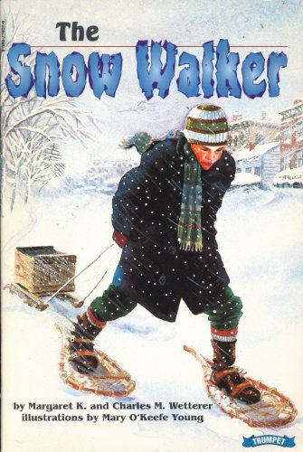 9780590278577: The Snow Walker