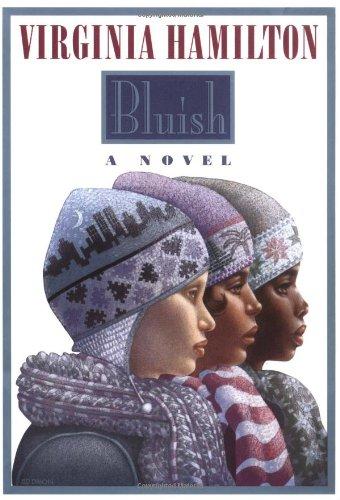 9780590288798: Bluish
