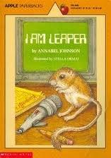 9780590291194: I Am Leaper