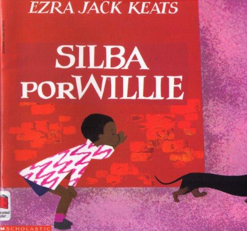 9780590291620: Silba por Willie [Paperback] by Keats, Ezra Jack
