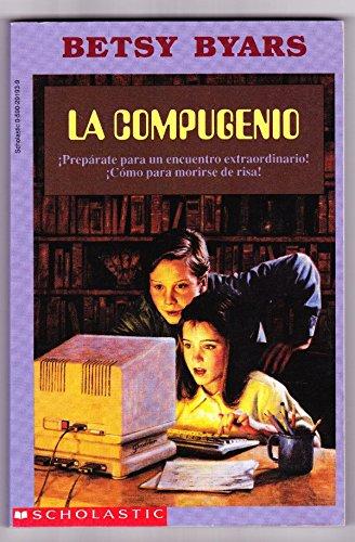 9780590291934: La Compugenio