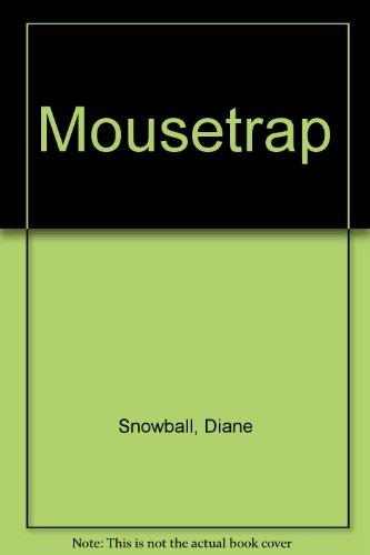 9780590292030: Mousetrap