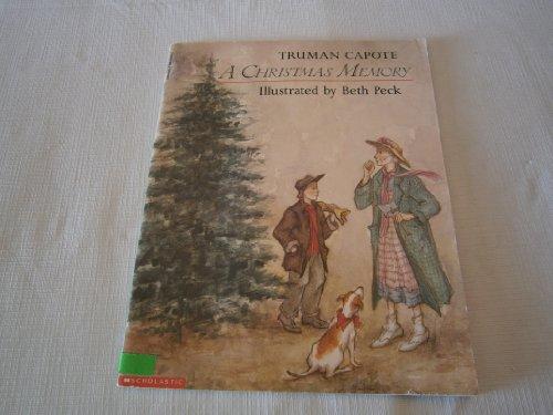 stock image - A Christmas Memory 1997