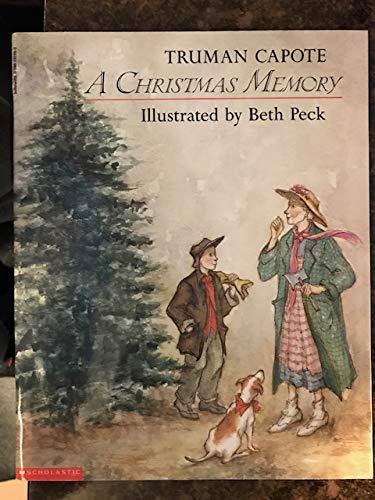 9780590292085: A Christmas memory