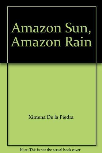 9780590292153: Amazon Sun, Amazon Rain