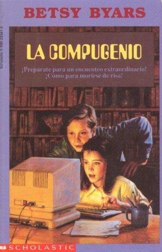 9780590293419: La Compugenio