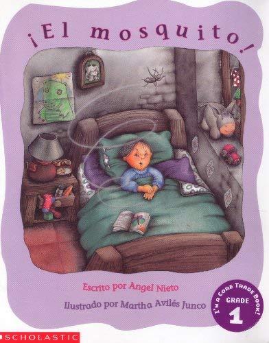9780590293785: El Mosquito! (Spanish Edition)