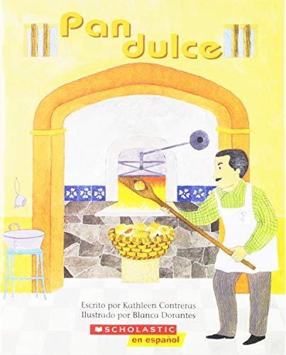 9780590293846: Pan dulce (Spanish Edition)
