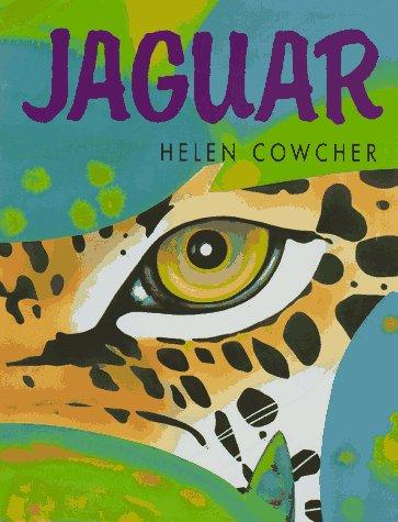 9780590299374: Jaguar