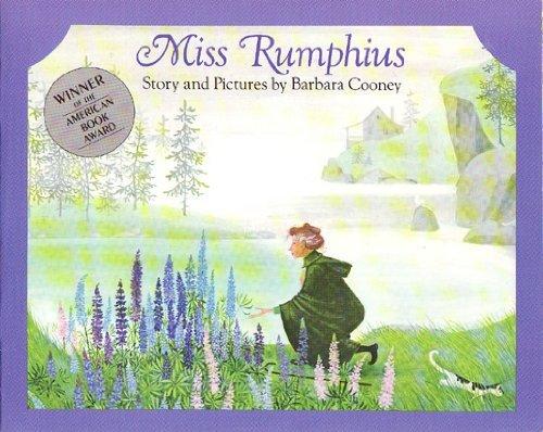 9780590299725: Miss Rumphius