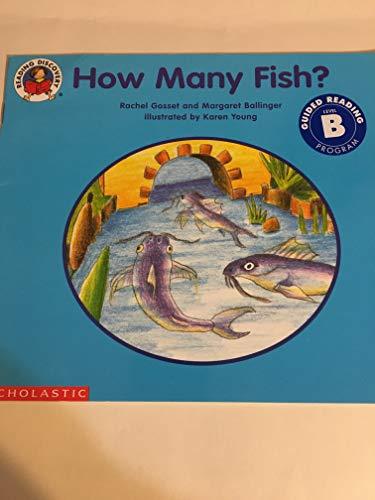 9780590299763: How Many Fish?