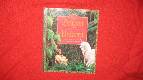 9780590299855: The Dragon and the Unicorn