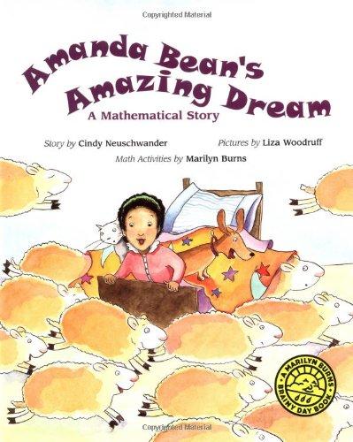 Amanda Bean's Amazing Dream (Marilyn Burns Brainy Day Books): Neuschwander, Cindy
