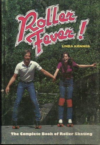 9780590300292: Roller fever: The complete book of roller skating