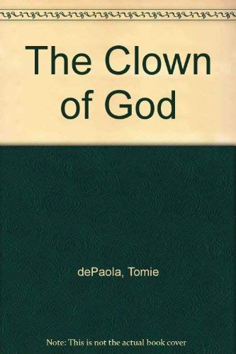 9780590300681: The Clown of God