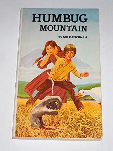 9780590300964: Humbug Mountain