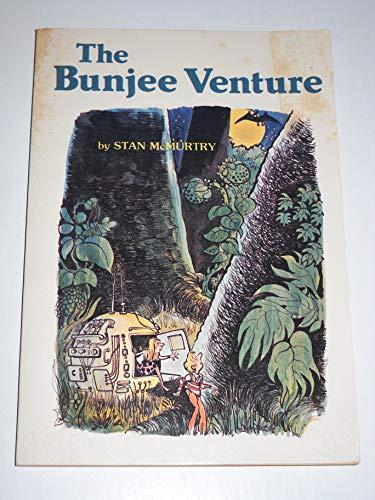 9780590301626: The Bunjee Venture