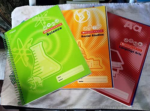9780590301978: The Magic School Bus Notebook (Scholastic's)