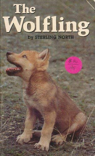 The Wolfling (059030254X) by Sterling North
