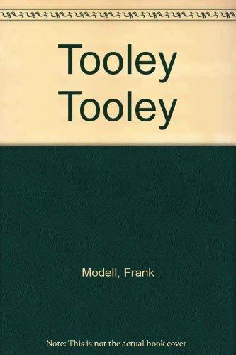 9780590302647: Tooley Tooley