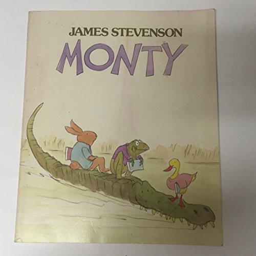 9780590302685: Monty