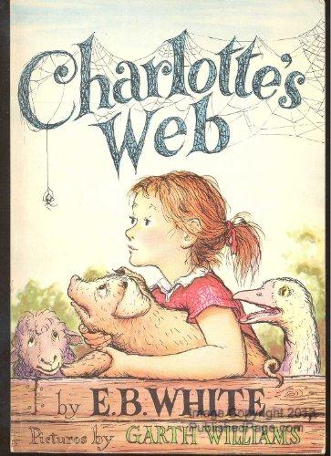 9780590302715: Charlotte's Web