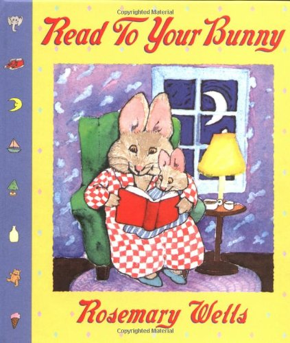 9780590302845: Read to Your Bunny (Bunny Read's Back)