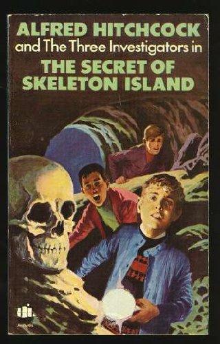 Secret of Skeleton Island: Robert Arthur