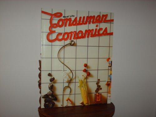 9780590304979: Consumer economics